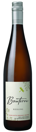 Bonterra Vineyards Riesling